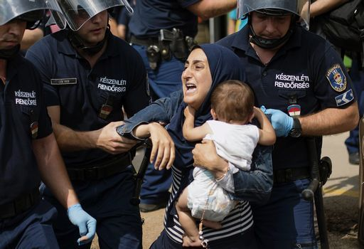 Oltre l'esodo dei rifugiati, oltre l'emergenza profughi