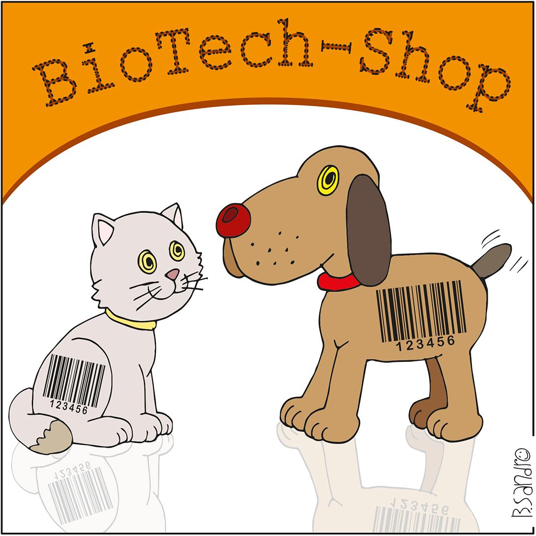 L'ufficio europeo dei brevetti dà il via libera agli animali transgenici