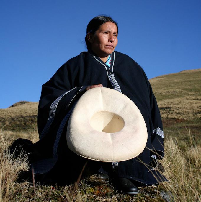 Aguas de Oro, il reportage su Máxima, la donna che ha sconfitto le multinazionali
