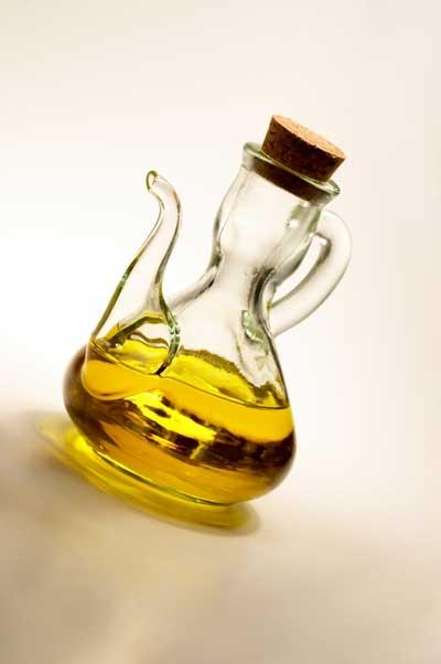 Bruxelles autorizza gli oli d'oliva 'deodorati'