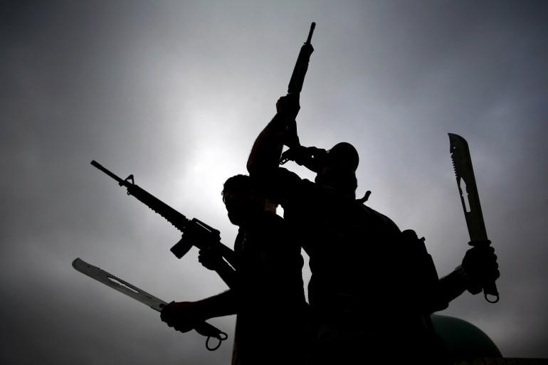 Per fermare l'economia del terrore