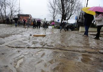 Wwf: 5 azioni urgenti per 'difenderci' dalle alluvioni