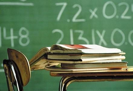 E se fosse la scuola il problema?
