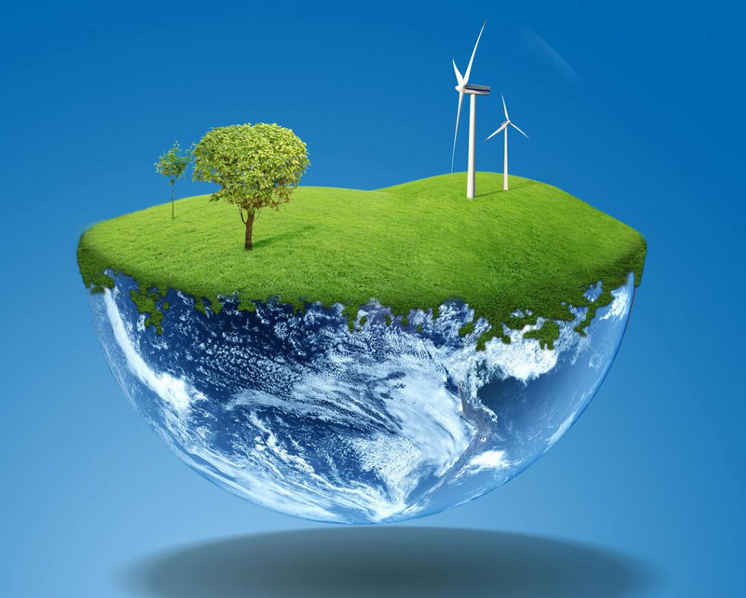 Le energie rinnovabili e la green economy non basteranno a salvarci