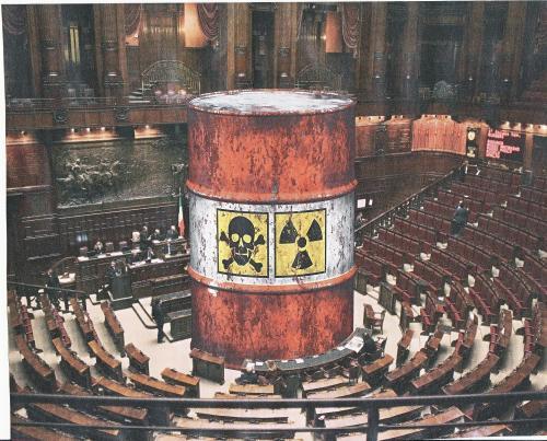 Il Giappone, le centrali nucleari sicure e gli apprendisti stregoni