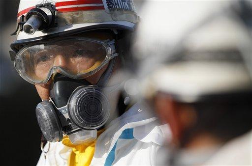 A Fukushima il terzo incidente più grave della storia