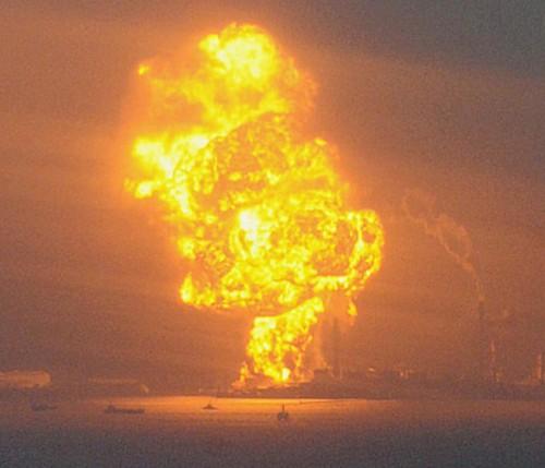 La pedagogia delle catastrofi: c'è bisogno dell'apocalisse?