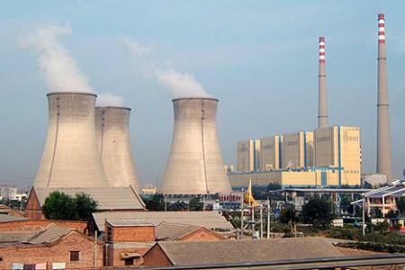 Anche la Cina sospende il programma nucleare