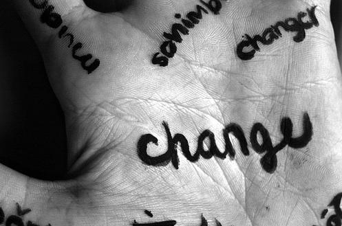 Nasce il nuovo Cambiamento