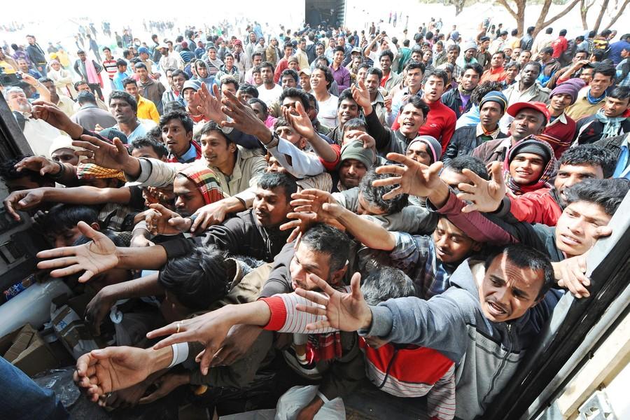 Rifugiati: dal