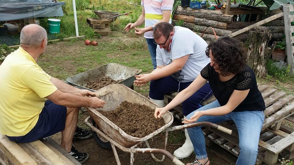 Quando la permacultura diventa una filosofia di vita...