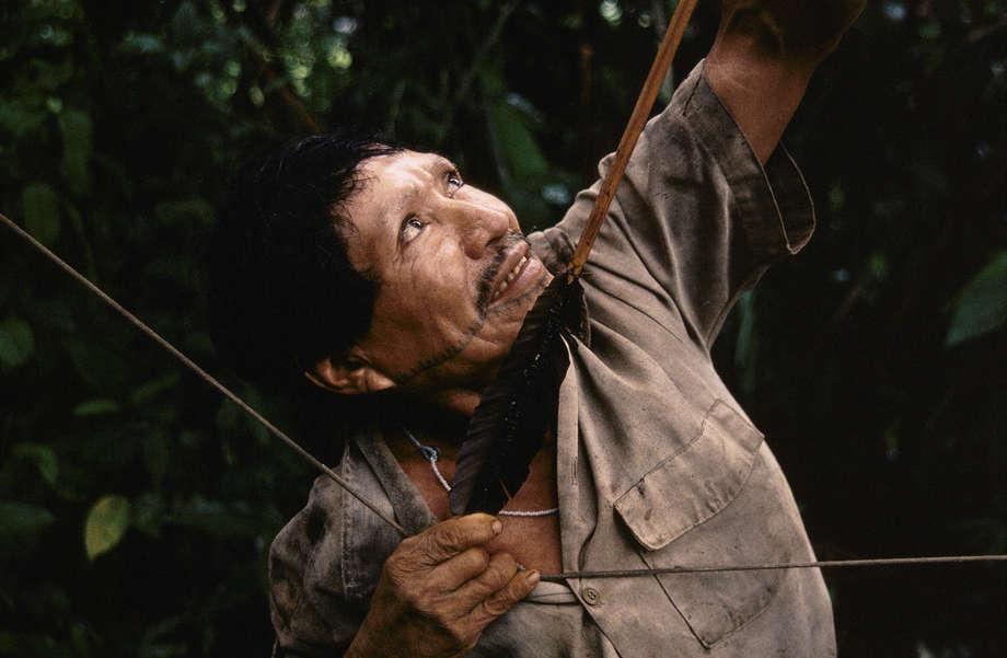 Caccia al petrolio: in Perù gli indigeni fanno causa al governo