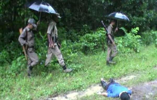La BBC denuncia: «In India sparano a vista sui popoli indigeni»