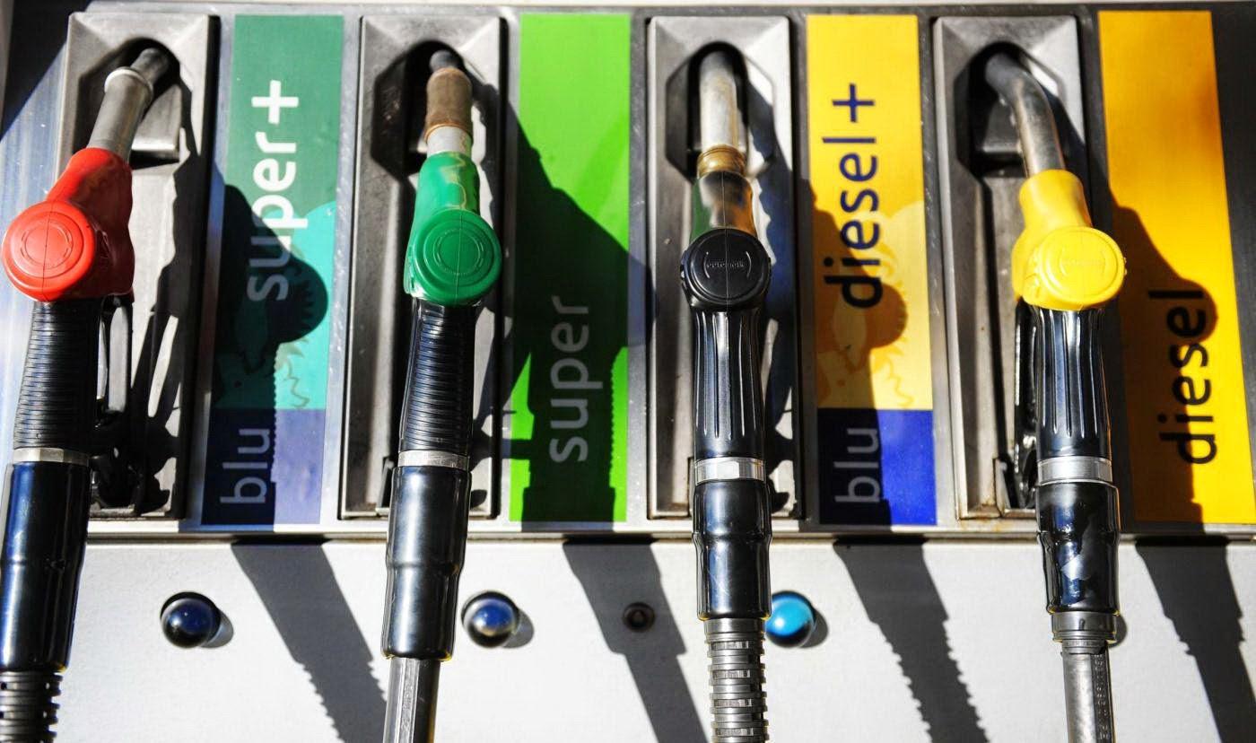 Auto a gasolio: noi soffochiamo e i