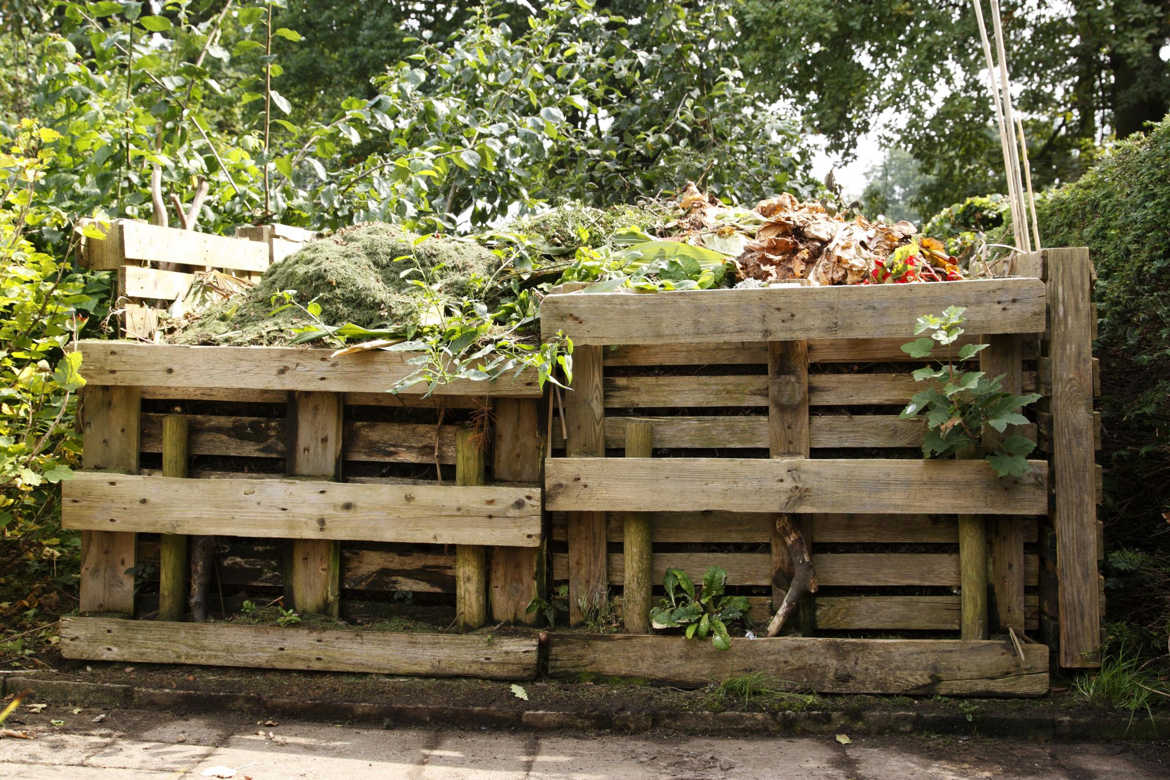 Al via il compostaggio di comunità: c'è il decreto