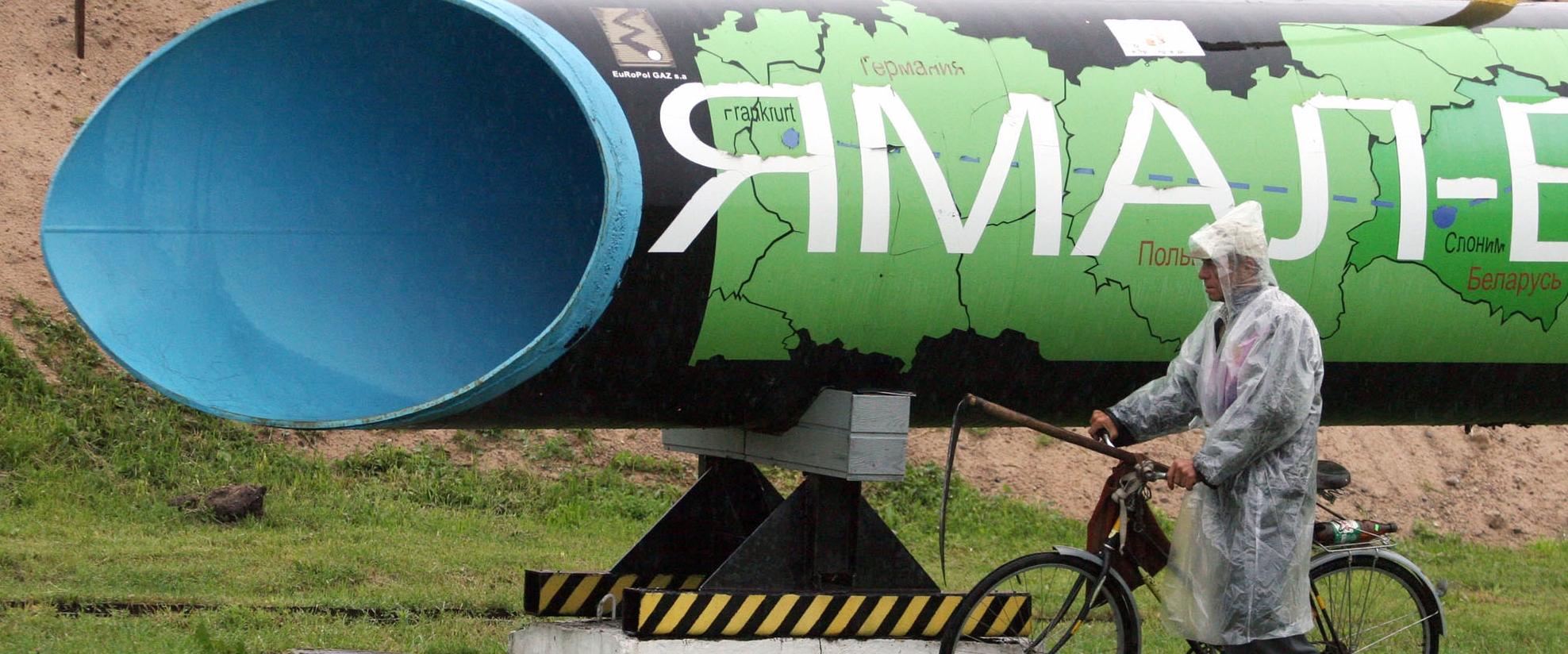La (non) politica energetica italiana è alla canna del gas