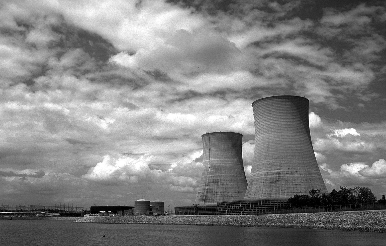 Centrali nucleari europee: catorci atomici