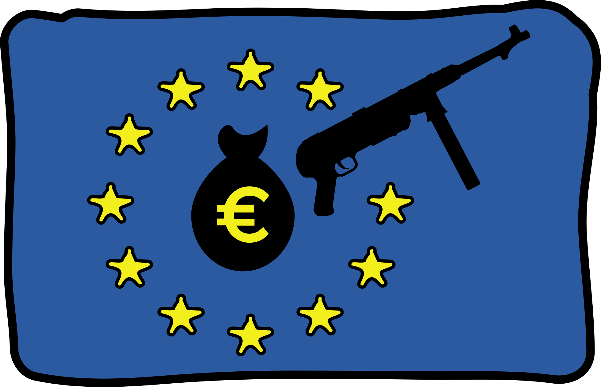 Nuove proposte UE: un grande favore all'industria delle armi