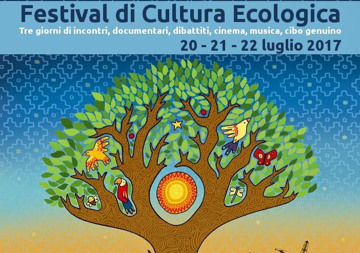 A Roma il Festival di cultura ecologica