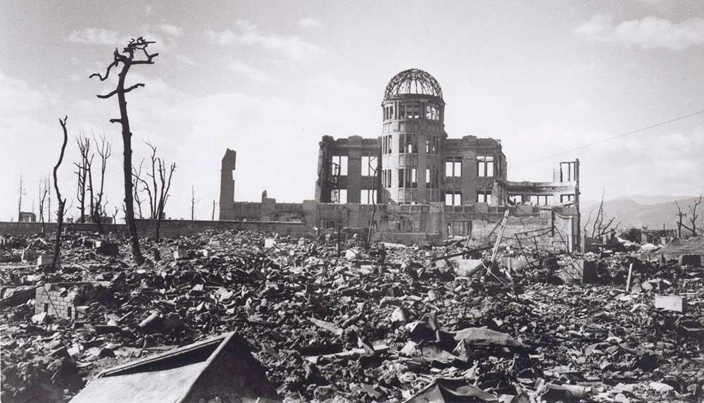 Denuclearizziamo il mondo