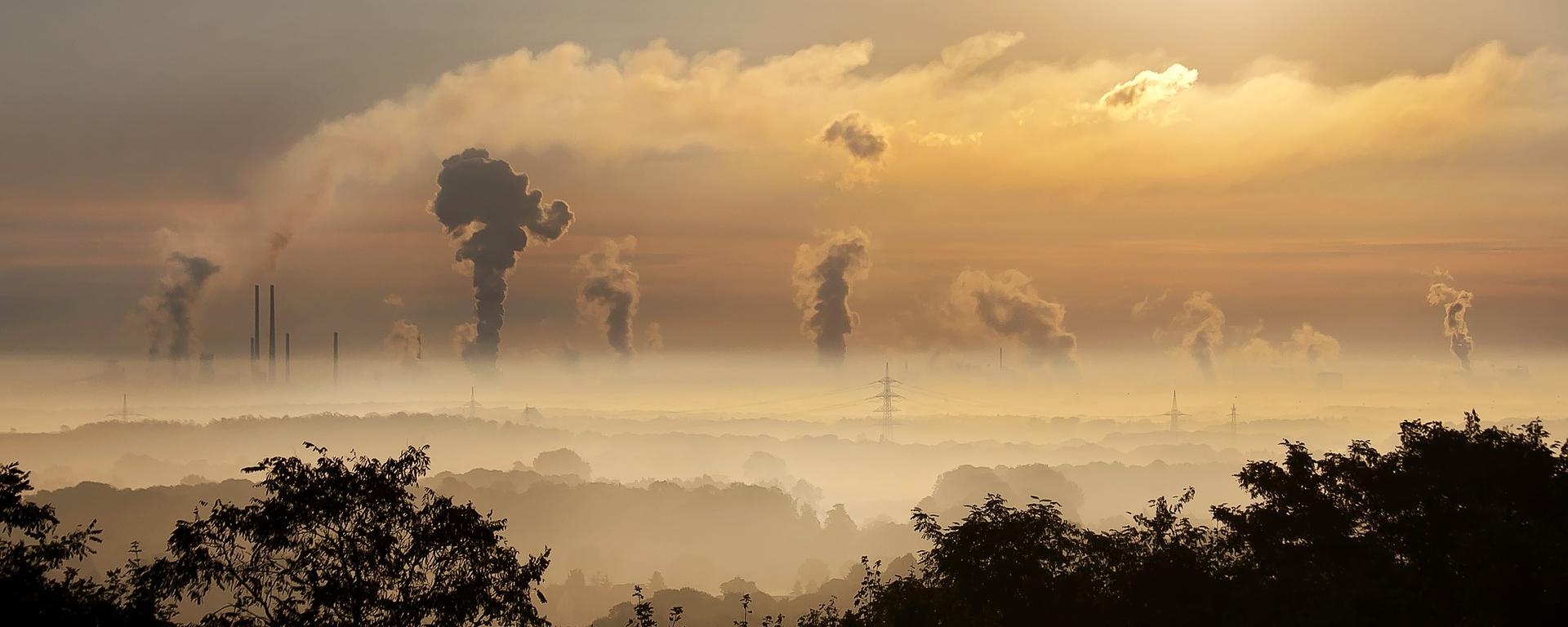 Inquinamento: non esistono livelli