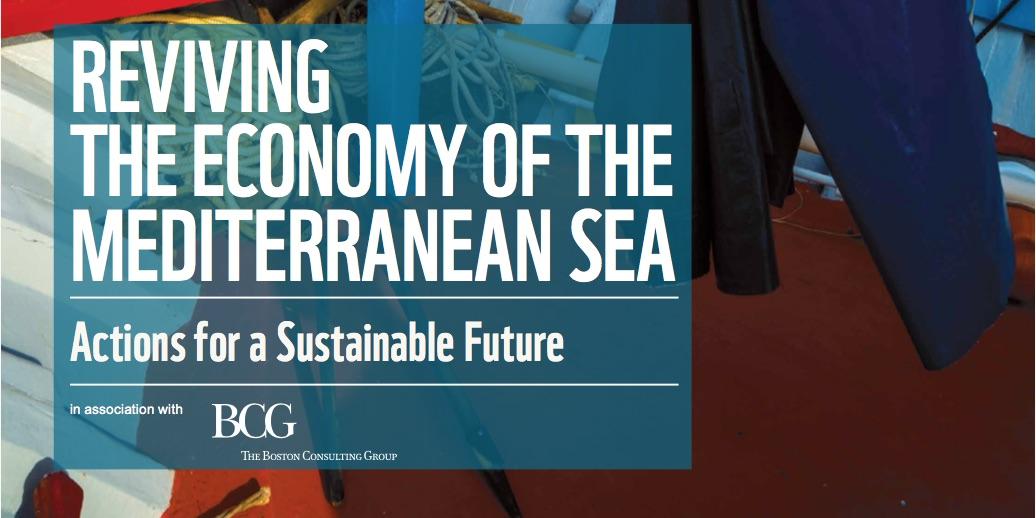 Mediterraneo sfruttato oltre ogni limite: la fotografia dell'emergenza