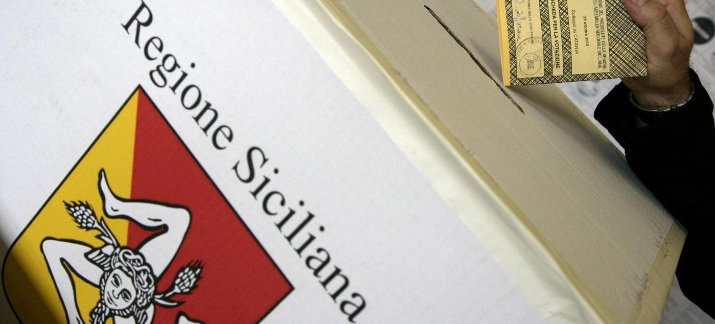 Elezioni in Sicilia: che sia il voto del riscatto?