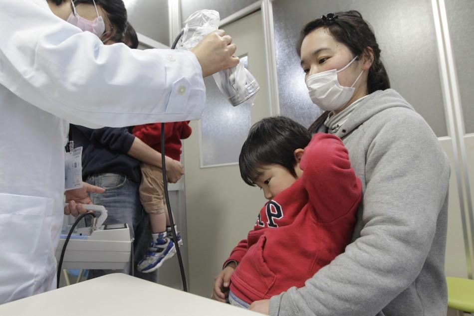 Plutonio a Fukushima. Greenpeace: