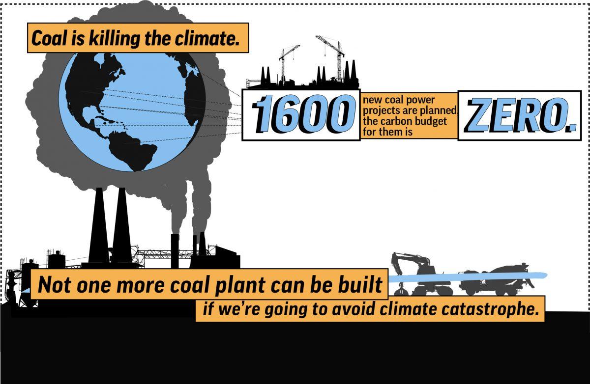 Chi scommette ancora sul carbone?