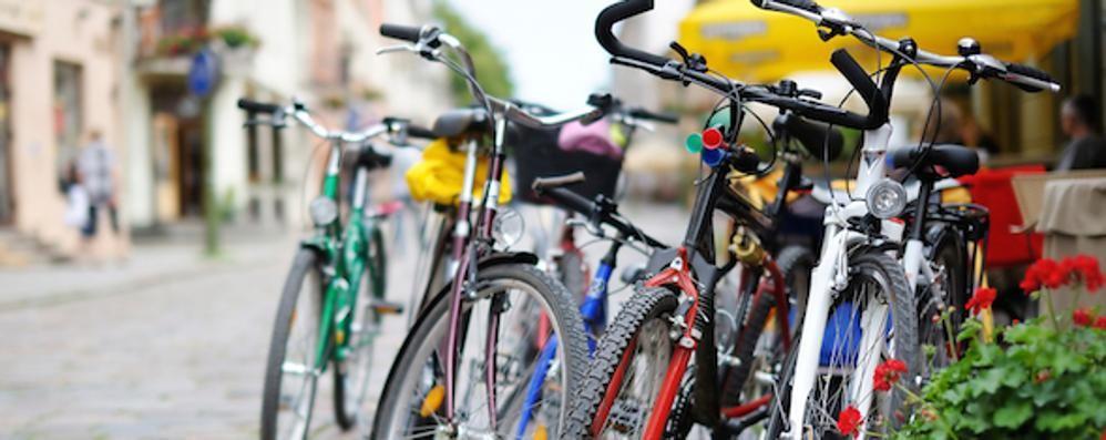 Mobilità in bicicletta: approvata in via definitiva la legge