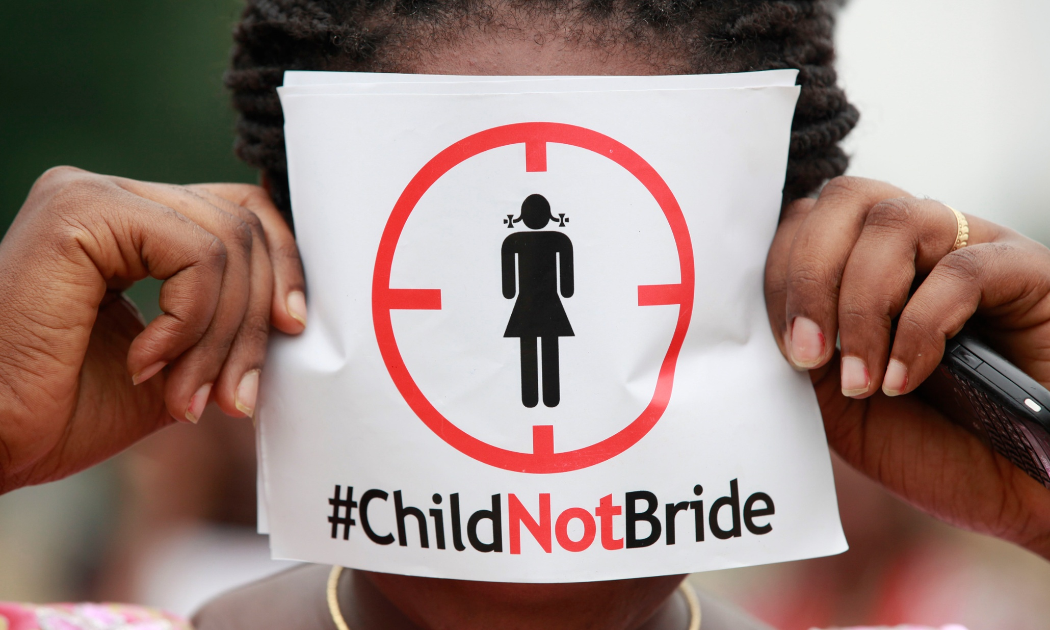 La Turchia spiana la strada alle spose bambine