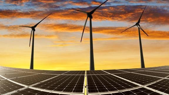 E se l'energia da vento e sole arrivasse a costare meno di petrolio e carbone?