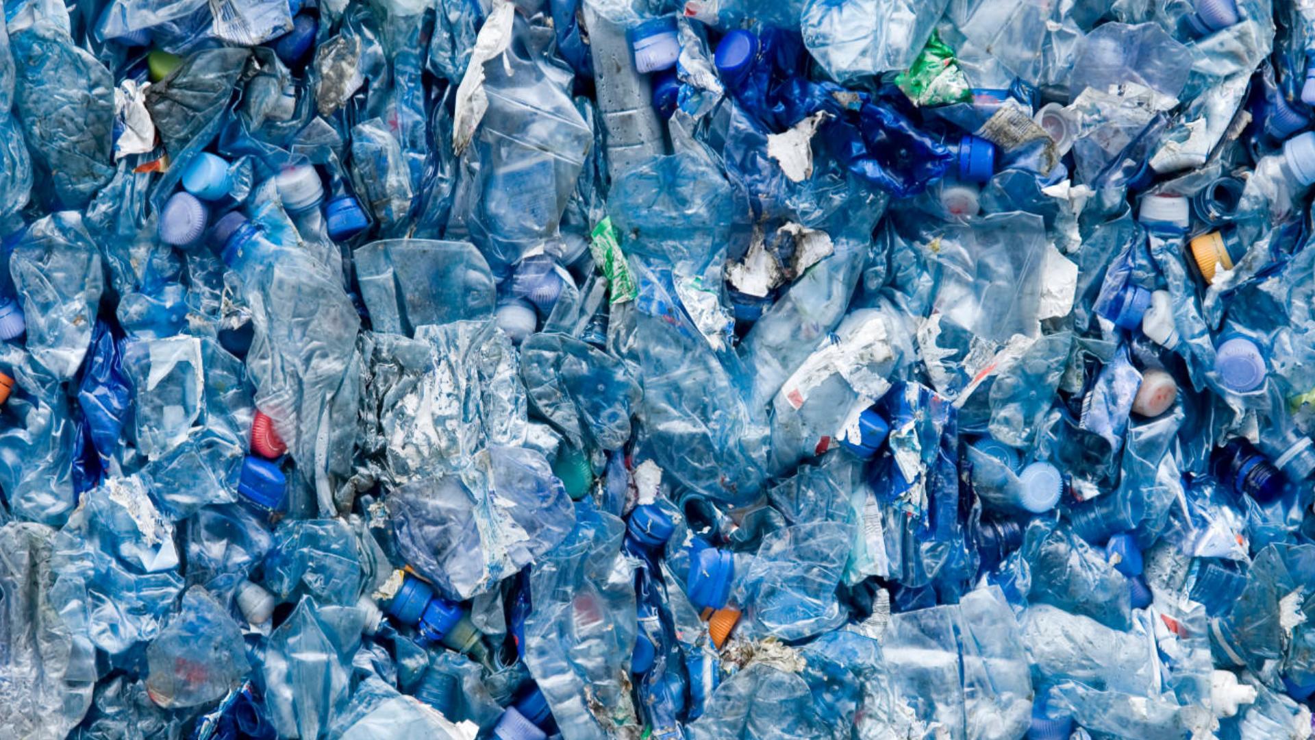 L'Europa contro la plastica: nel 2030 sarà riciclabile