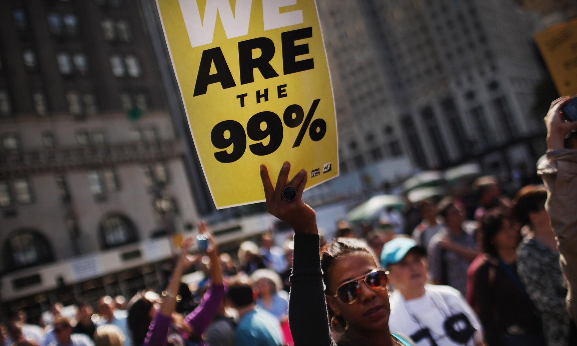 Disuguaglianze: chi rende i ricchi sempre più ricchi?