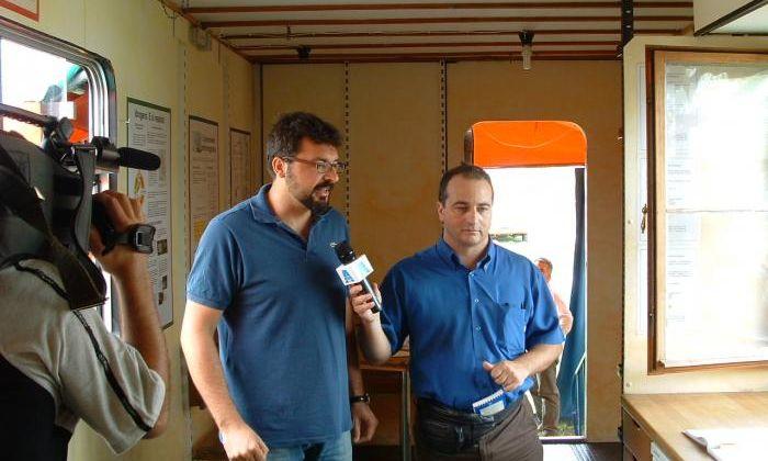 Ambiente, rinnovabili, bioedilizia, tutela del territorio: andiamo a conoscere Alberto Sasso