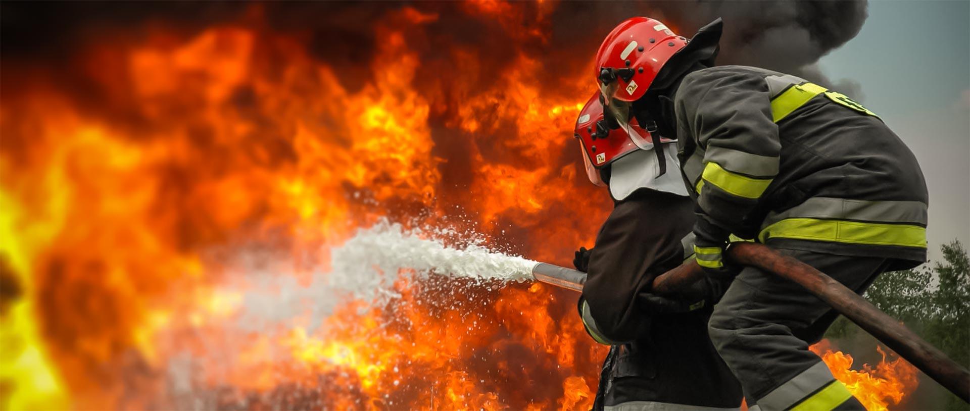 Impianti di rifiuti: 250 incendi in tre anni