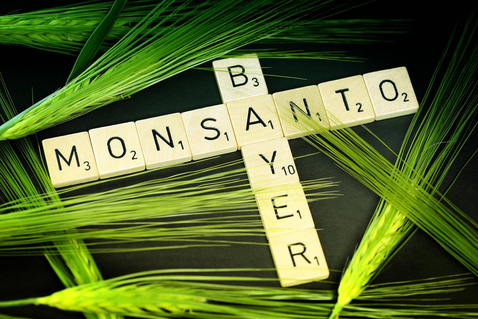 La UE benedice la fusione Bayer-Monsanto e spunta una riunione segreta...