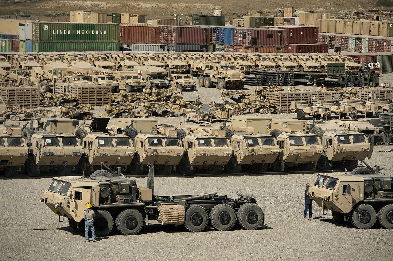 Cresce la spesa militare mondiale: nel 2017 è stata di 1.739 miliardi di dollari