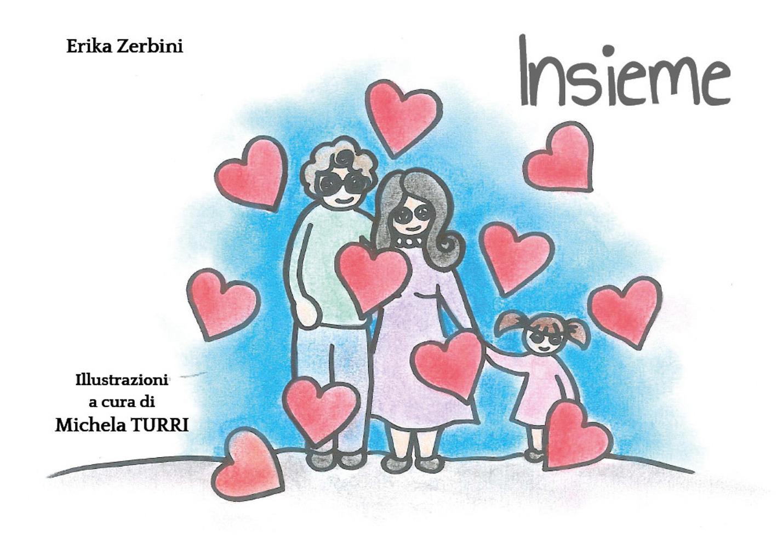 La morte di un fratellino spiegata ai più piccoli: la sfida di Erika Zerbini