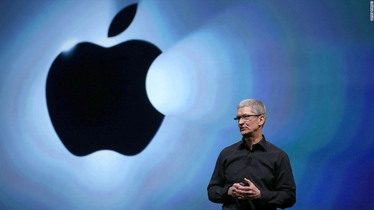 Passiamo troppo tempo allo Smartphone: parola di Tim Cook capo della Apple che li produce