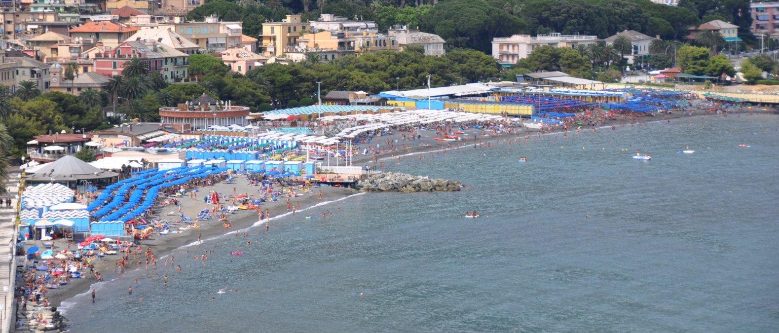 Spiagge: 19 milioni di metri quadrati nelle grinfie dei privati