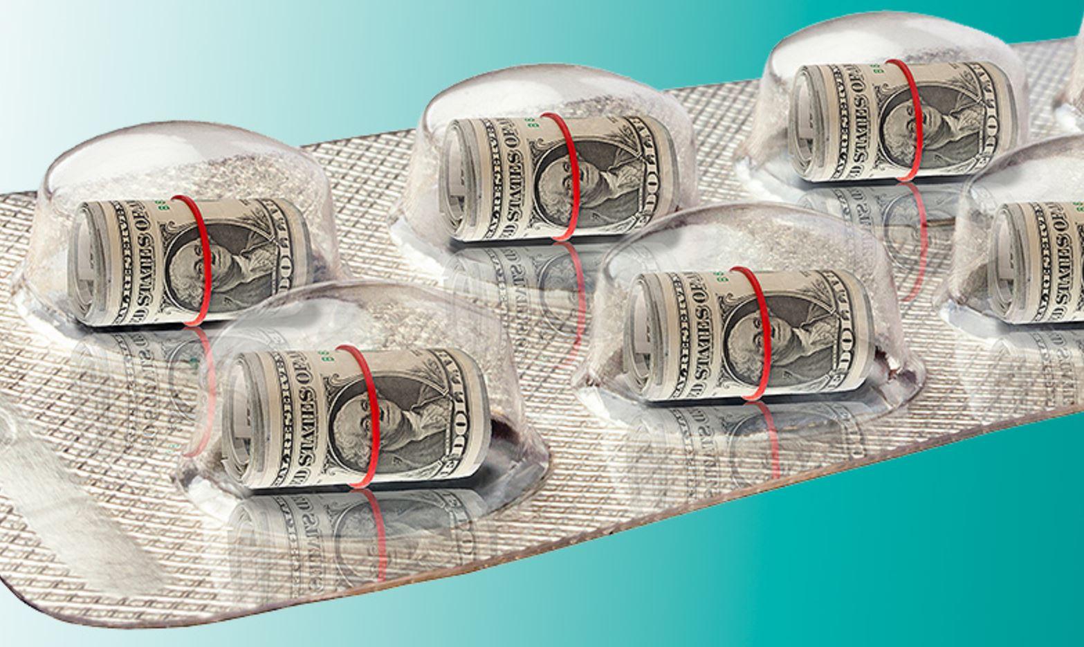 Farmaci: il mercato del terzo millennio. La nostra salute fa male alle multinazionali