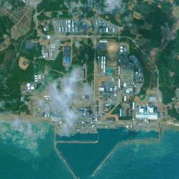 La situazione a Fukushima si aggrava