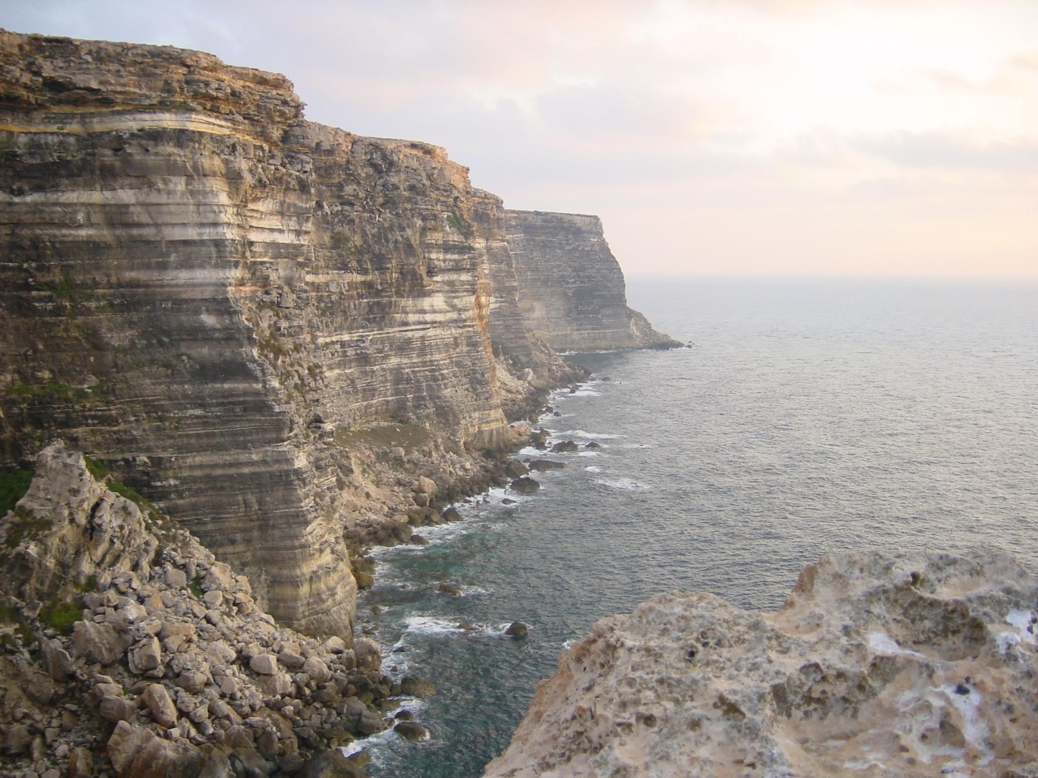 Lampedusa: il premio nobel per la pace e l'emergenza CIE