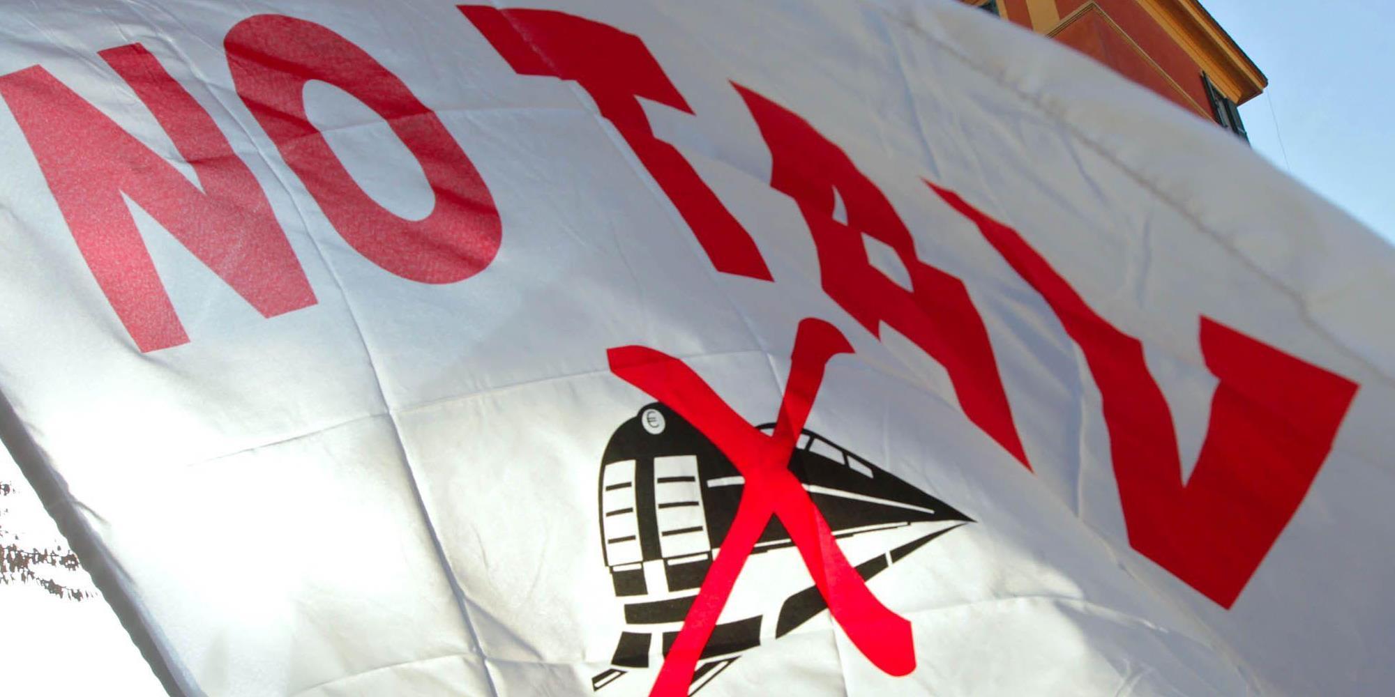 I No Tav scrivono al Governo: «Bloccate la Torino-Lione»