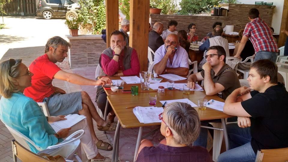 In Abruzzo nasce il co-working della ruralità
