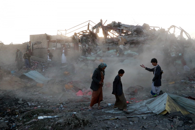 Yemen, una guerra senza tregua. Catastrofe umanitaria