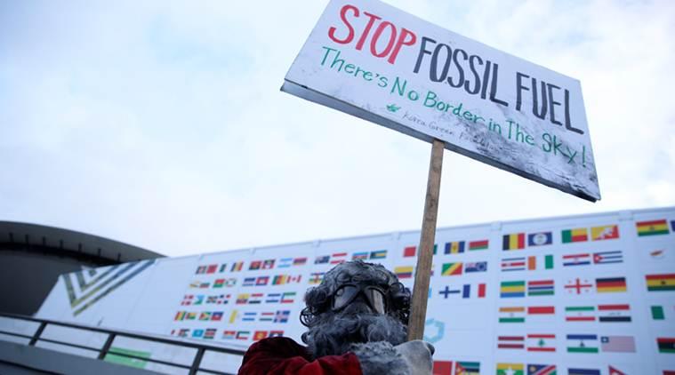 Greenpeace: «COP24, nessun impegno determinante»