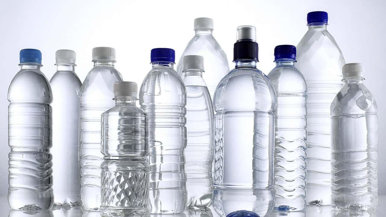 Disastrosa acqua minerale
