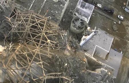 Cosa stanno nascondendo a Fukushima